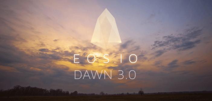 Wird EOS, die Blockchain welche noch gar keine ist, der Star im Jahr 2018?